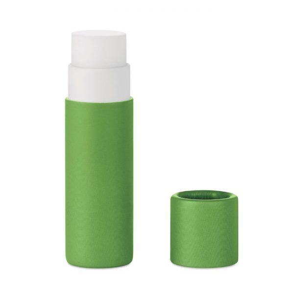 Carton finish lip balm PAPER GLOSS MO9890-09