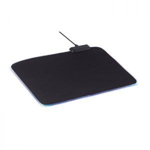Wired mousepad with light BLACKMAAT MO9893-03