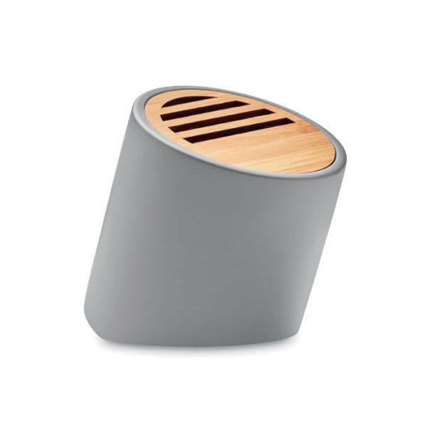 Wireless speaker limestone VIANA SOUND MO9916-07