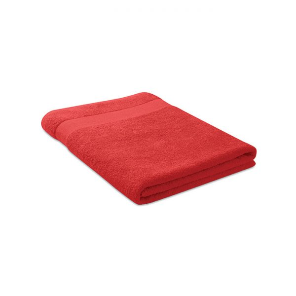 Towel organic cotton 180x100cm MERRY MO9933-05