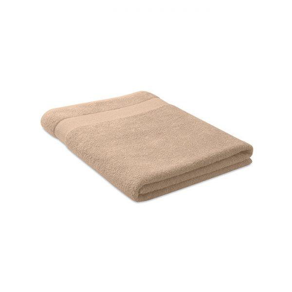 Towel organic cotton 180x100cm MERRY MO9933-53