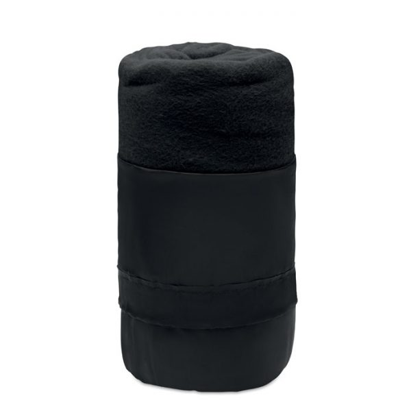 RPET fleece travel blanket MUSALA RPET MO9935-03