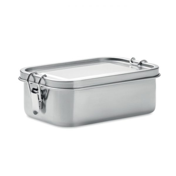 Stainless steel lunchbox 750ml CHAN LUNCHBOX MO9938-16