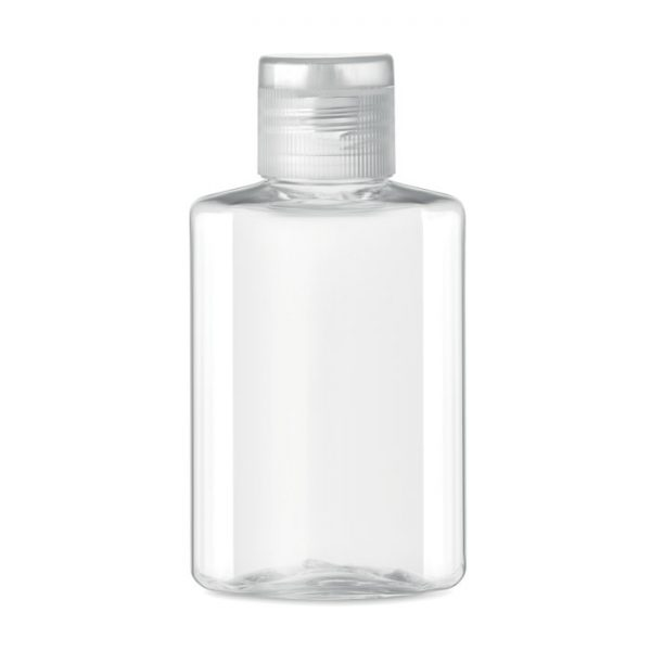 Refillable bottle 80ml FILL IT UP MO9956-22