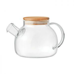 Teapot in borosilicate glass MUNNAR MO9963-22
