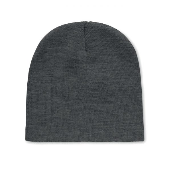 Beanie in RPET polyester MARCO RPET MO9964-33