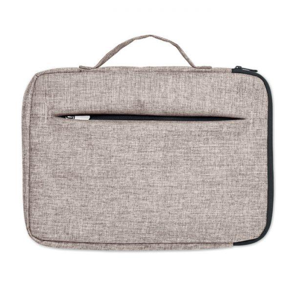 13 inch 600D Laptop bag SLIMA BAG MO9990-07