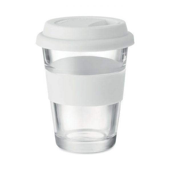 Glass tumbler 350 ml ASTOGLASS MO9992-06
