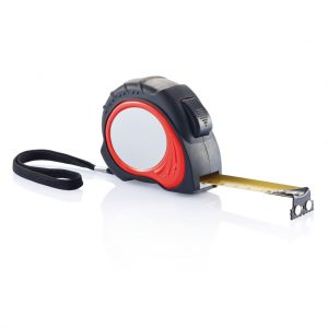 Tool Pro measuring tape - 5m/19mm P113.554