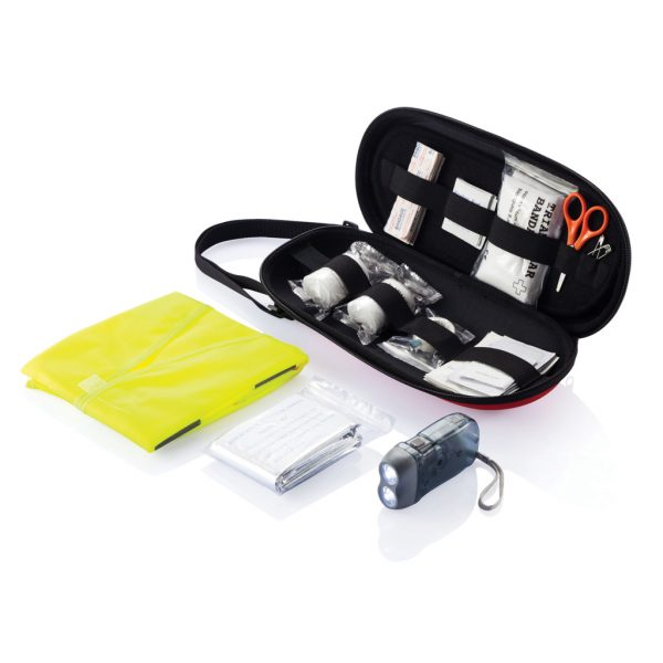47 pcs first aid car kit P239.304
