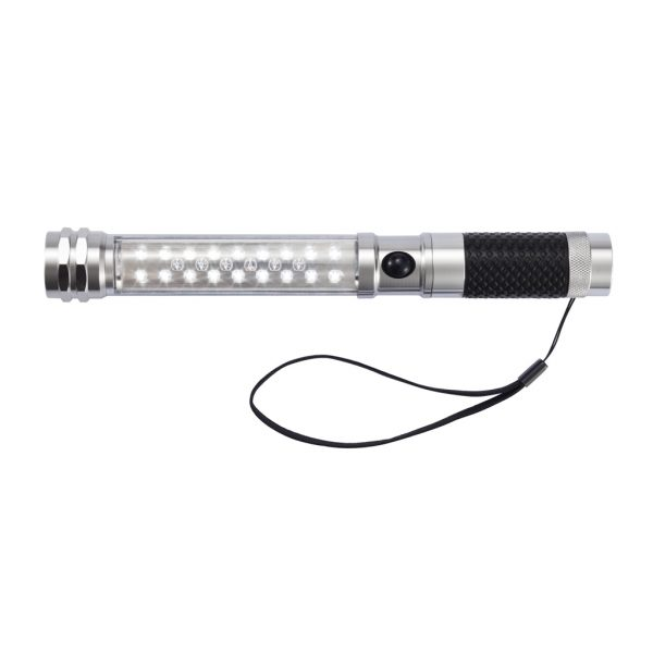 Safety torch with magnet P239.402