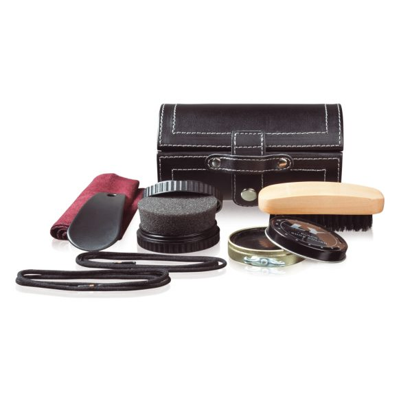 Essential shoe maintenance set P250.031
