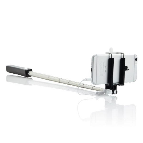 Selfie stick with wire P301.541