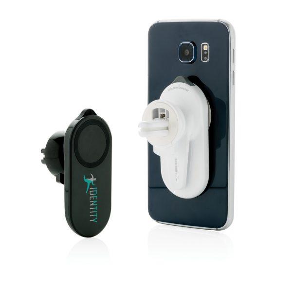 Safety car phone holder P302.691