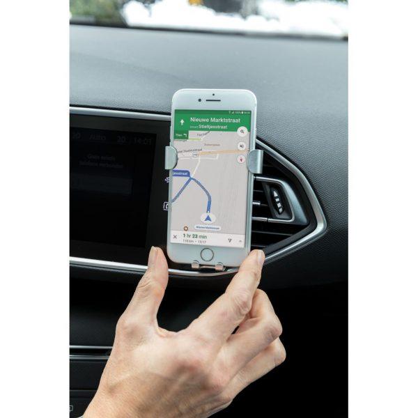 Gravity car phone holder P302.852