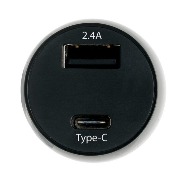 Car charger type C P302.951