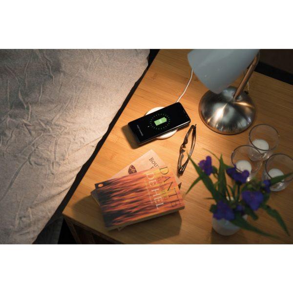 Wireless 10W fast charging pad P308.983