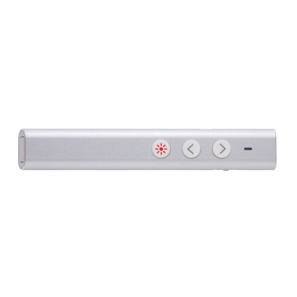 USB re-chargeable presenter P314.134