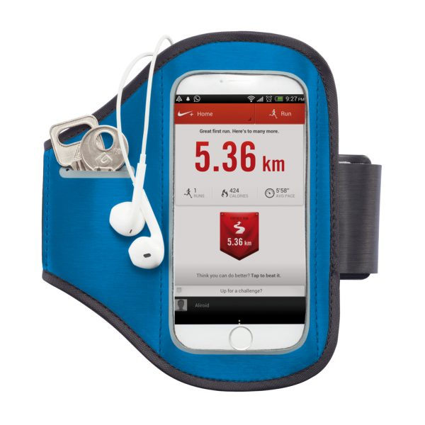 Universal phone sport armband P320.195