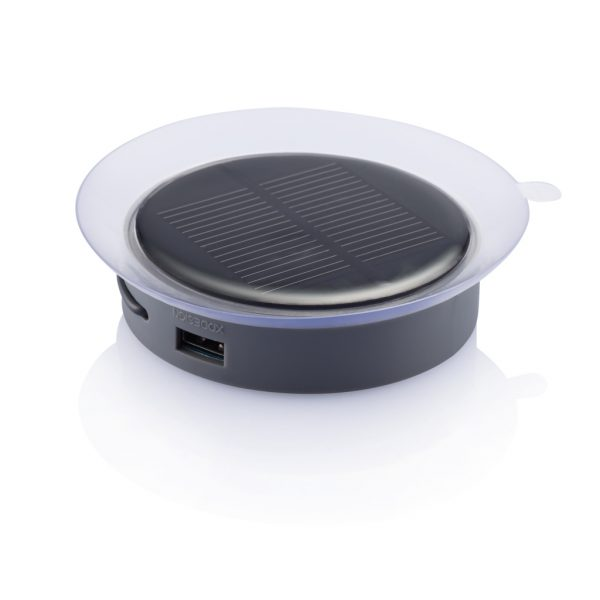 Port solar charger 1.000mAh P323.140