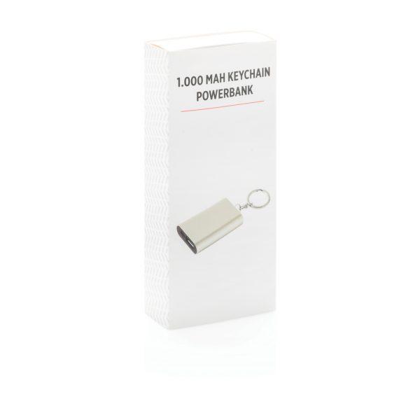 1.000 mAh keychain powerbank P324.196