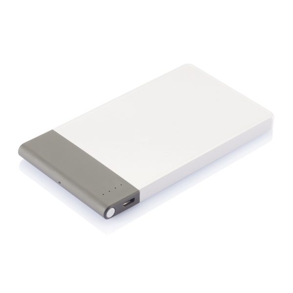 4.600 mAh thin powerbank P324.753