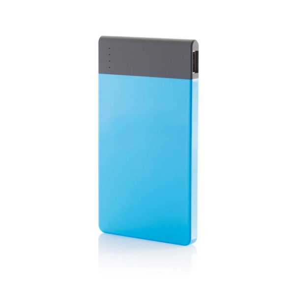 4.600 mAh thin powerbank P324.755