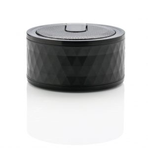 Geometric wireless speaker P326.241