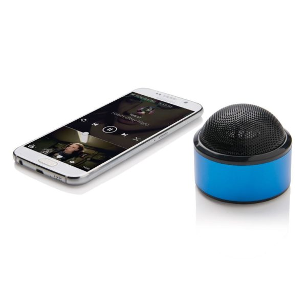 Wireless speaker P326.495
