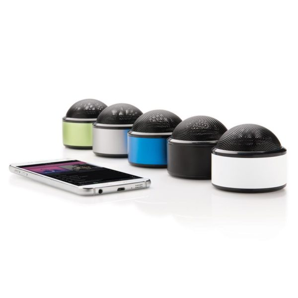 Wireless speaker P326.497