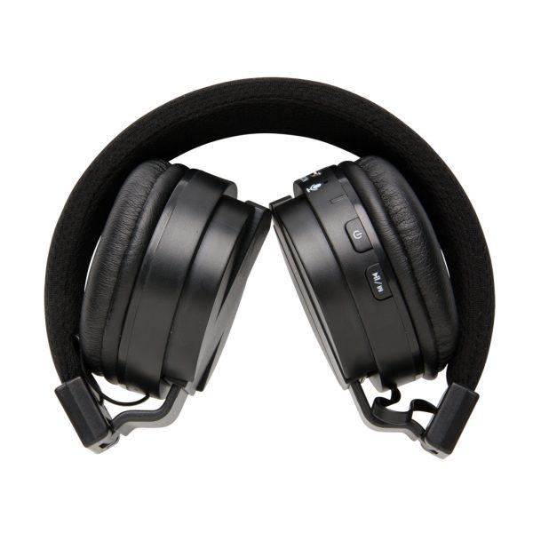 Foldable wireless headphone P326.701