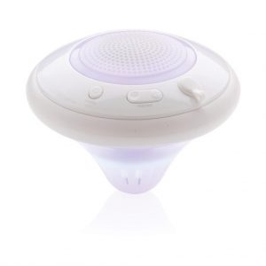 Floating aqua speaker P326.963