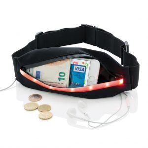 Running belt with LED P330.281
