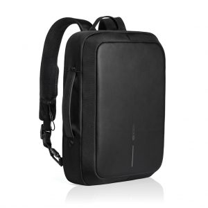 Bobby Bizz anti-theft backpack & briefcase P705.571