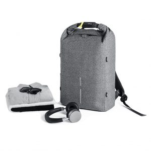 Urban anti-theft cut-proof backpack P705.642