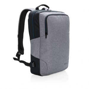 "Arata 15"" laptop backpack P762.172"