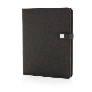 Kyoto power & usb notebook