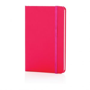 Classic hardcover notebook A6 P773.220