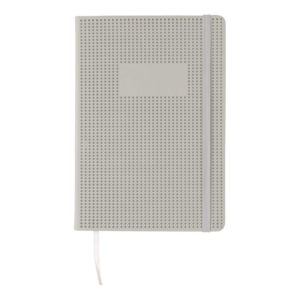 Deluxe hollowed hardcover PU notebook P773.292
