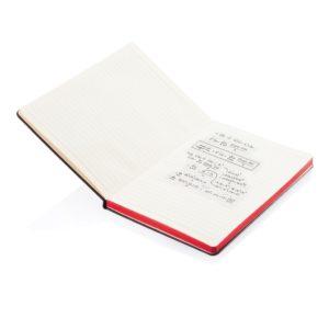 NOTES SA OBOJENIM RUBOVIMA A5 P773.304