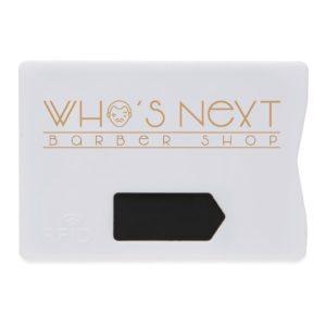 ETUI ZA KARTICE RFID P820.323