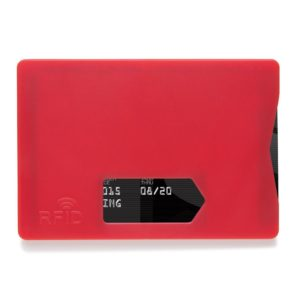 ETUI ZA KARTICE RFID P820.324