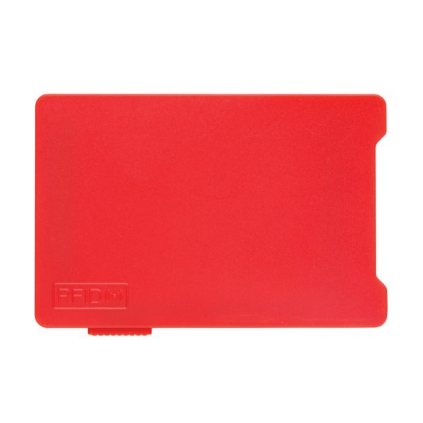ETUI ZA KREDITNE KARTICE RFID P820.474