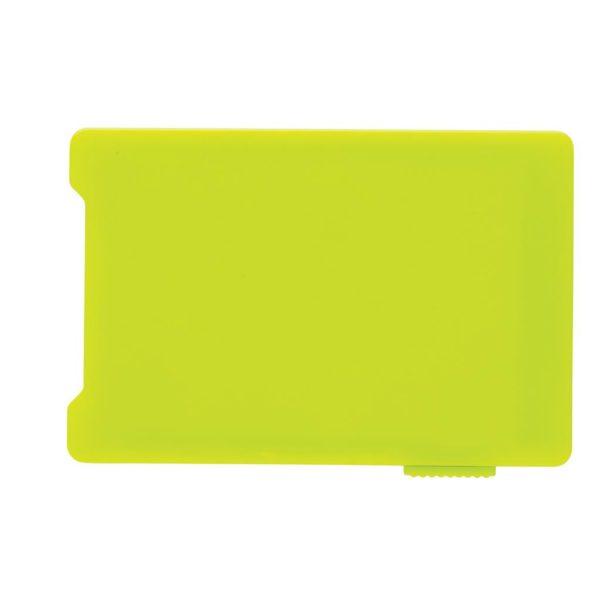 ETUI ZA KREDITNE KARTICE RFID P820.477